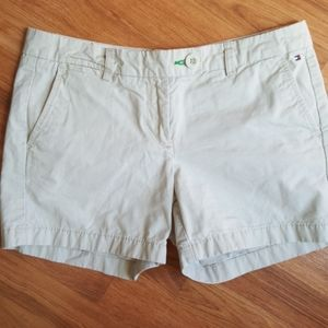 Tommy Hilfiger womens shorts